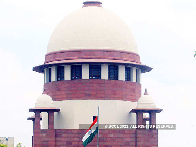 Supreme Court: Fabrication of evidence serious offence