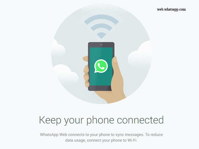 WhatsApp on the Web: 10 things you need to know - The Economic Times