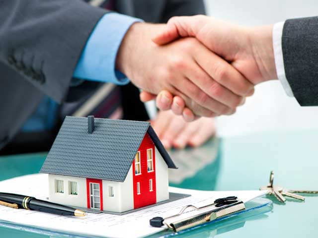 Home sales up 15% as developers focus on pricing, delivery - The Economic Times