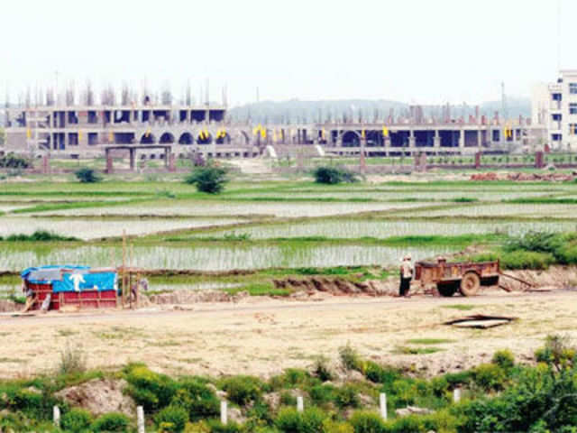 Greater Noida authority launches industrial plots scheme