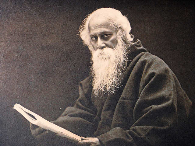 Rabindranath Tagore Birthday: Work-life balance, value of time and more: Rabindranath Tagore's quotes that were ahead of its time