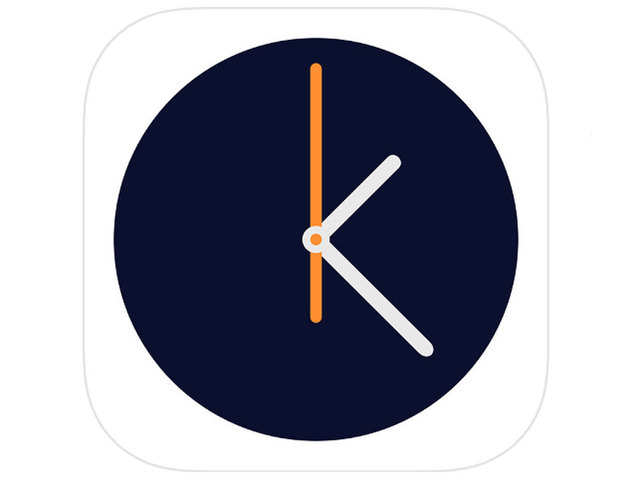 klok review klok review add multiple time zones on your iphone