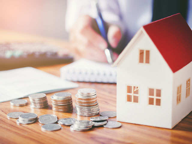 Home loans taken prior to April 2016 may become cheaper - The Economic Times