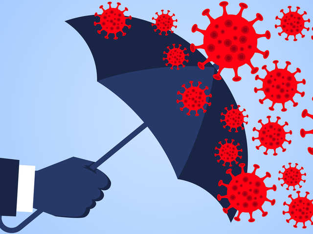 Coronavirus Health Insurance Policies 5 Things To Keep In Mind The Economic Times