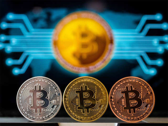 Bitcoin News Bitcoin Indicator Flashes A Sell Signal As Slump Accelerates The Economic Times