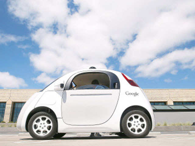 us auto companies like ford general motors and others gear up for google s self driving technology the economic times us auto companies like ford general