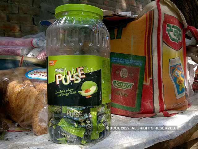 pulse: Re 1 candy Pulse hits Rs 300 cr sales in 2 years, MNCs feel