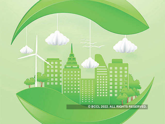 Green Buildings Less Than 5 Per Cent Of Bengaluru Buildings Are