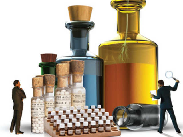 Homoeopathy business: How to sell and judge sweet white