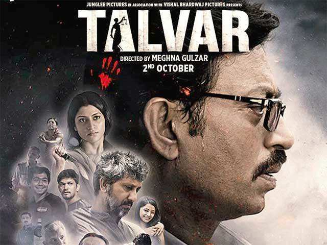 Image result for talwar movie