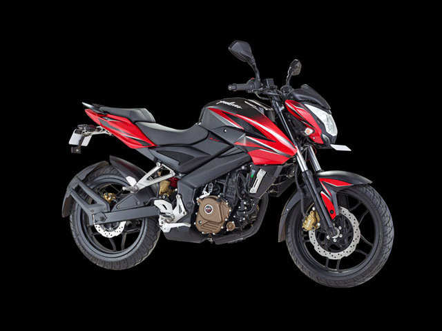 Outstanding Bajaj Auto Bajaj Auto Launches Bs Iv Compliant Pulsar Rs200 Ncnpc Chair Design For Home Ncnpcorg