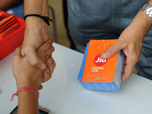 Image result for jio user
