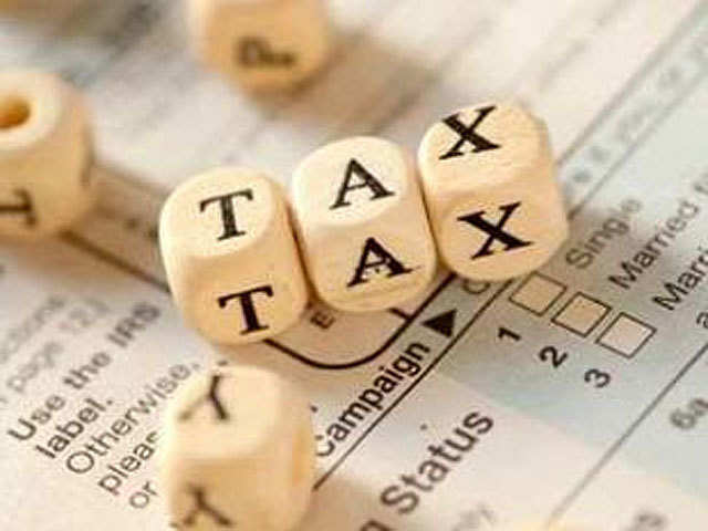 Income Tax exemption on gratuity: How to calculate taxable portion of  gratuity - The Economic Times