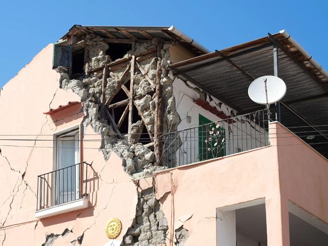 Jammu And Kashmir Earthquake Of 3 3 Magnitude Hits Jammu And Kashmir The Economic Times