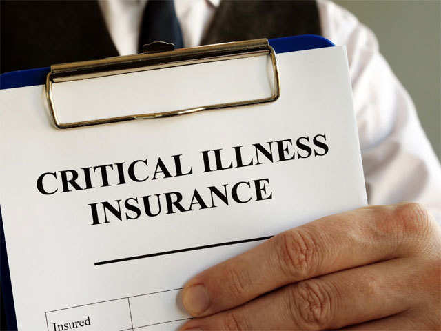 Making a Claim On a Critical Illness Policy? What Is the Process?