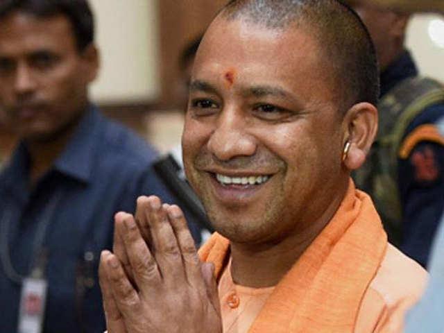 Image result for *Hindi language has become a big medium of employment: Chief Minister Yogi Adityanath