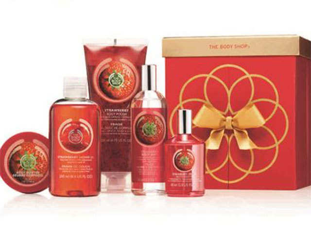 The Body Shop Drops Prices In India The Economic Times