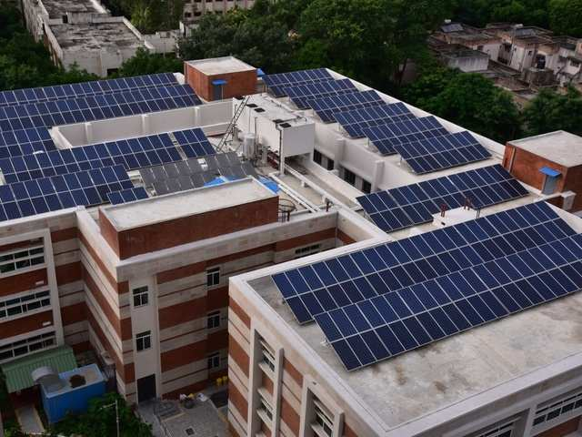 Gujarat\'s rooftop solar power scheme aims to cover 2 lakh ...