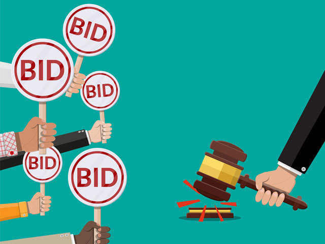 Second round of bidding for Ruchi Soya on Monday - The Economic Times