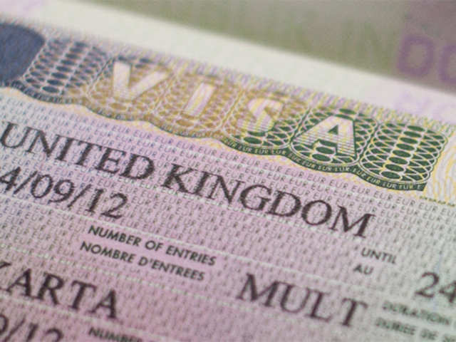 Indian Students To Benefit From Improved Uk Post Study Visa Offer The Economic Times