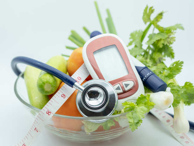 Avoid filling up on carbs, high blood sugar may raise