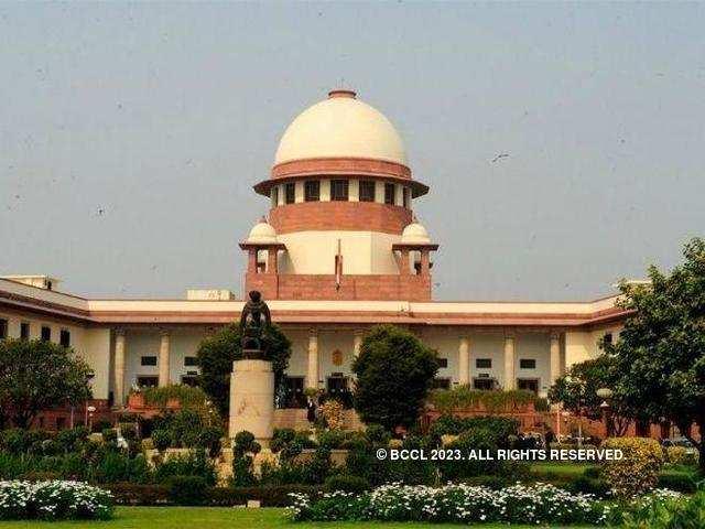 Supreme Court strikes down 100% ST quota in scheduled areas