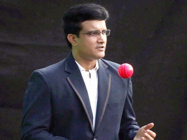 Sourav Ganguly: Sourav Ganguly turns 44: Twitterati wish 'Prince ...