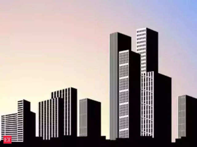 Indiabulls Real Estate Share Price Stock Market Update Realty Stocks Rise Indiabulls Real Estate Jumps 5 The Economic Times