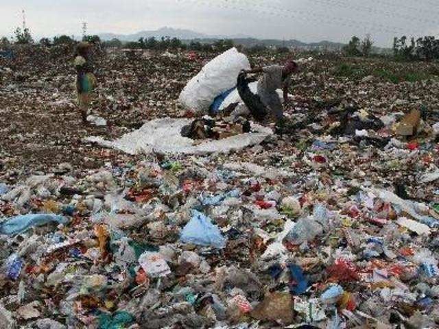 Best Garbage Disposal 2020.India To Generate 775 5 Tonnes Of Medical Waste Daily By