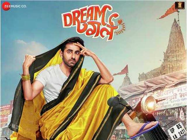 Dream Girl: Ayushmann Khurrana-starrer 'Dream Girl