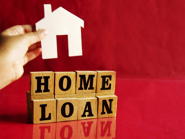 home loan: Lenders include COVID-19 query to clear home loan applications - The Economic Times