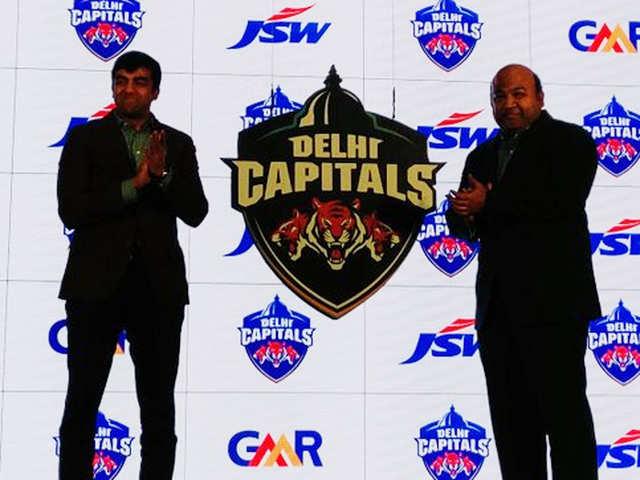Delhi Capitals Delhi Daredevils Ipl Team Renamed As Delhi Capitals