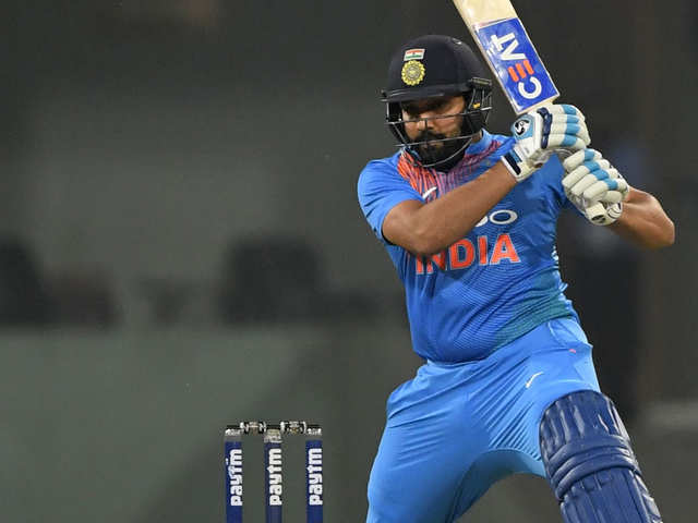 Rohit Sharma Surpasses Virat Kohli To Become India S Highest