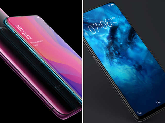 OPPO F11 Pro: Uninterrupted gaming sessions, glitch-free performance