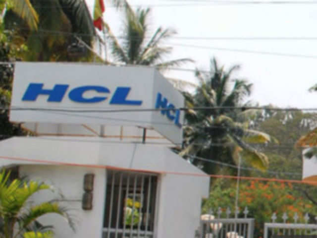 Hcl Tech Share Price Buy Hcl Technologies Target Price Rs 875 Edelweiss The Economic Times