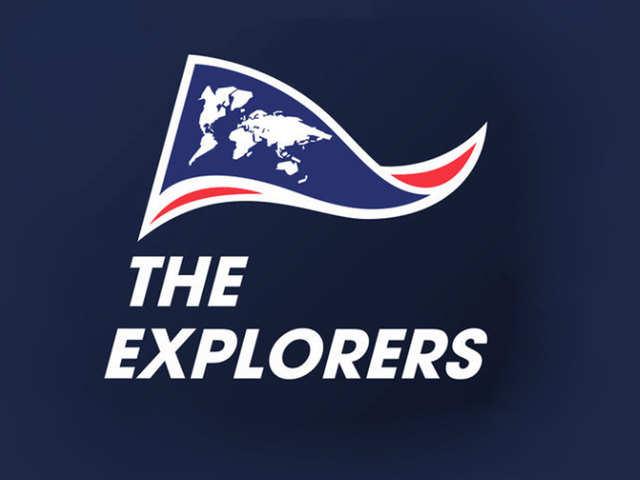 Resultado de imagen para the explorers
