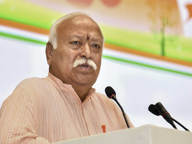 Image result for mohan bhagvat