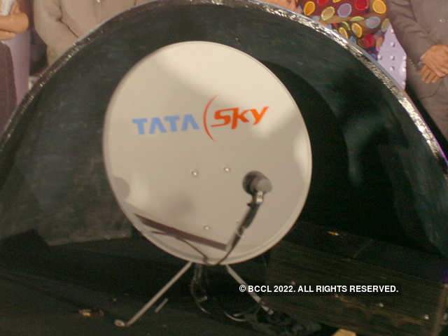 Tata Sky Dth Tata Sky Removes Sony India Today Channels