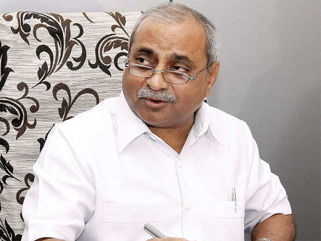 Race for Gujarat CM's post: Nitin Patel may replace Anandiben ...
