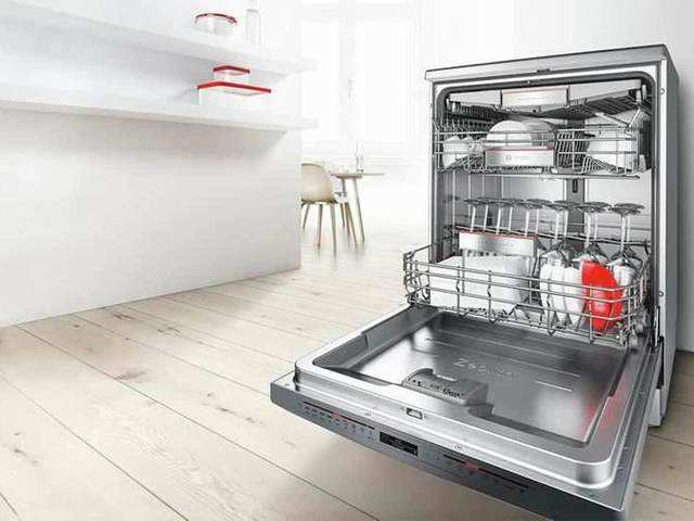 Dishwashers Save Time And Water Yet Consumers Are Not Convinced These Are A Necessity The Economic Times