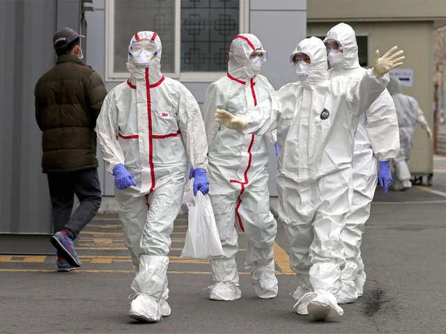 Coronavirus outbreak: India temporarily suspends visa on arrival ...