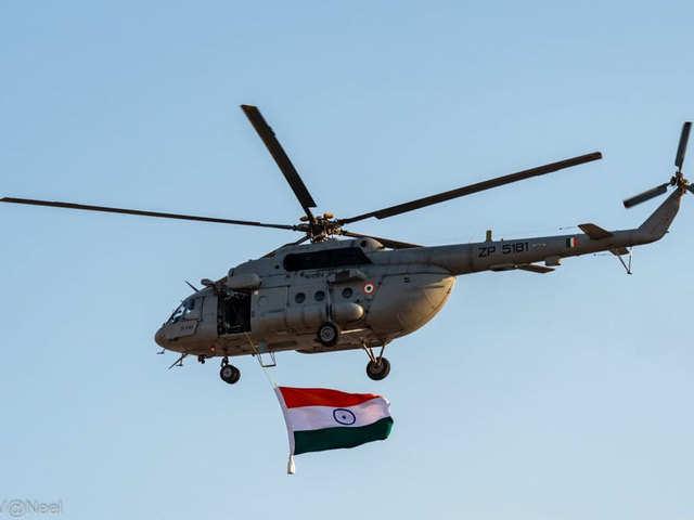 Kargil Vijay Diwas: Operation Safed Sagar