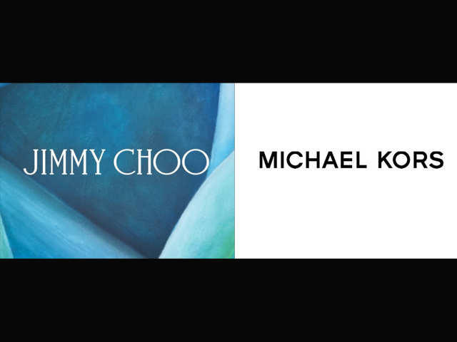 A yr after Jimmy Choo purchase, Michael Kors now set to pick