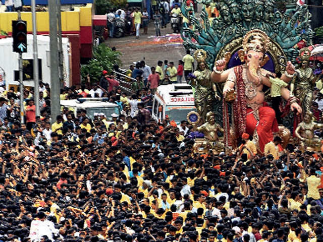Countdown To Ganesh Chaturthi Begins Here S What You Need
