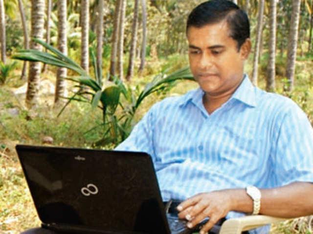 Aquaponics providing double guarantee for a farmer — income