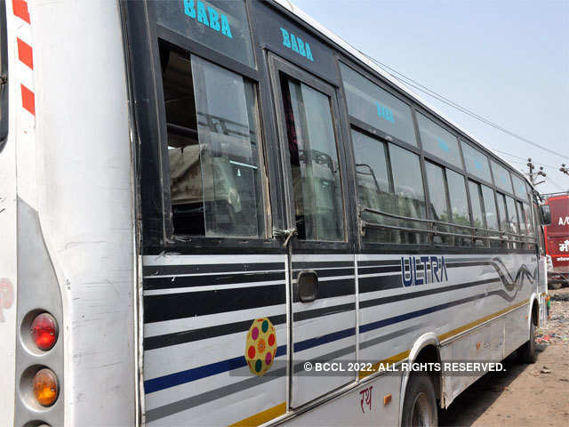 Gst Council Bus Services To Lahore Dhaka Exempted From Integrated Gst The Economic Times