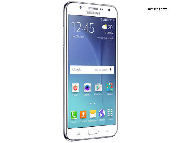 Samsung Electronics leads affordable segment in India's