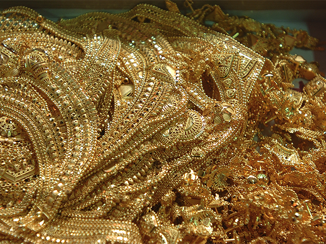 Gold Rate Today Track Price In