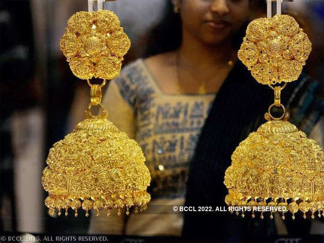 Banning Export Of 24 Carat Gold Jewellery Won T Have Any Impact Sanjeev Agarwal Gitanjali Export The Economic Times