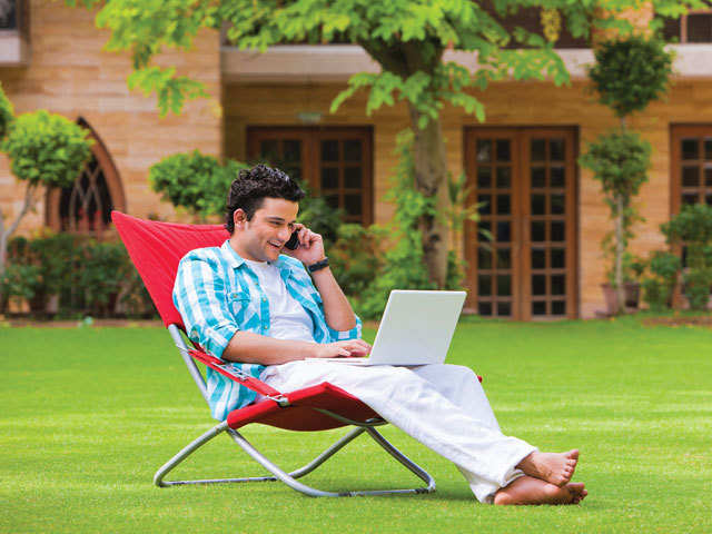 Jobs: Nine online jobs that you can do from home